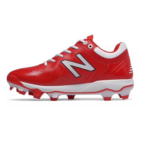 New Balance Mens PL4040R5 TPU Low Molded Cleats