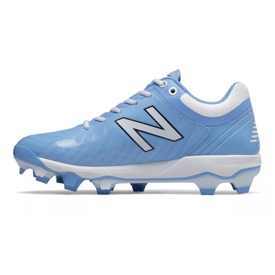 New Balance Mens PL4040S5 TPU Low Molded Cleats