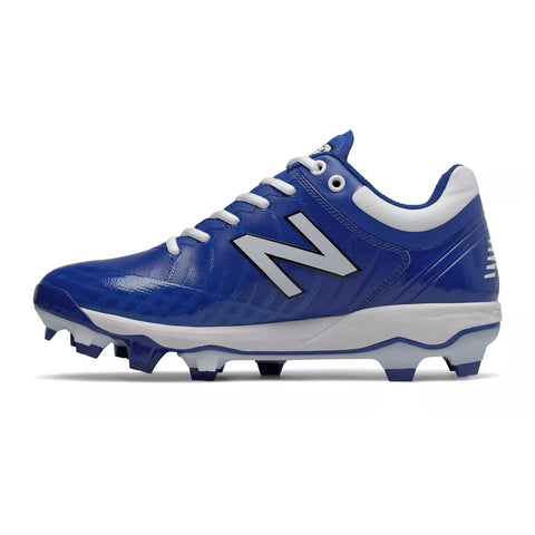 New Balance Mens PL4040B5 TPU Low Molded Cleats