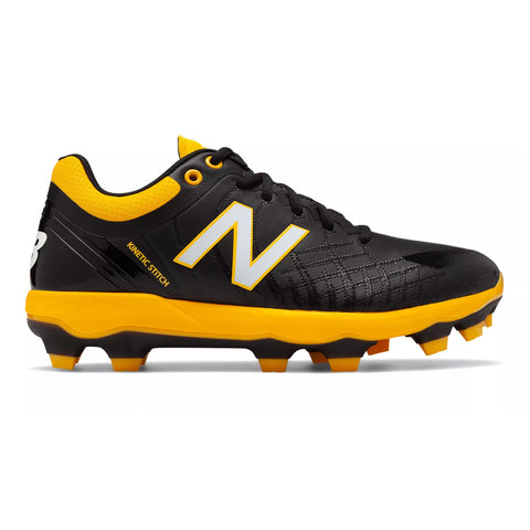 New Balance Mens PL4040Y5 TPU Low Molded Cleats