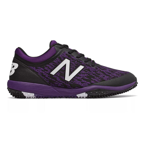 New Balance Mens T4040BP5 Turf Shoes