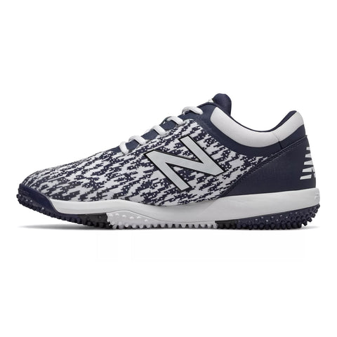 New Balance Mens T4040TN5 Turf Shoes