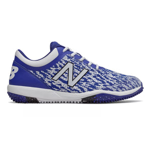 New Balance Mens T4040TB5 Turf Shoes