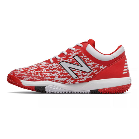 New Balance Mens T4040TR5 Turf Shoes