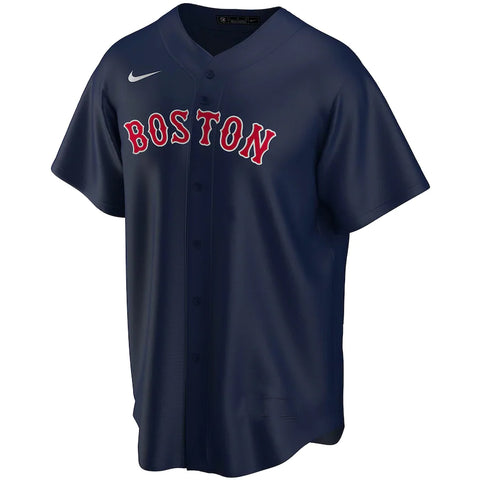 Nike MLB Boston Red Sox Dry-Fit Jersey