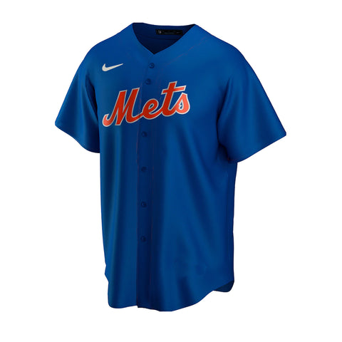 Nike MLB New York Mets Dry-Fit  Jersey
