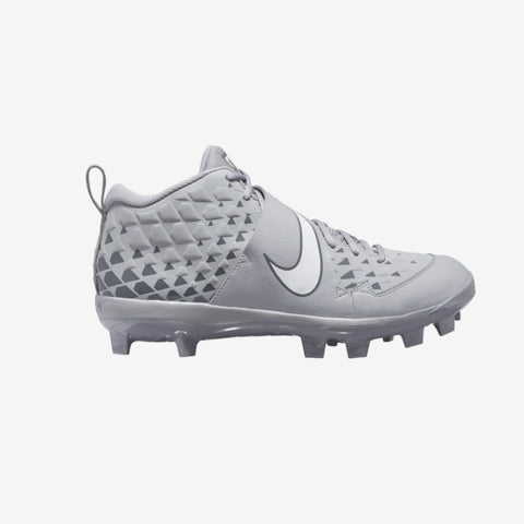 NIKE Mens Force Trout 6 Pro MCS Molded Cleats - AT3461-001