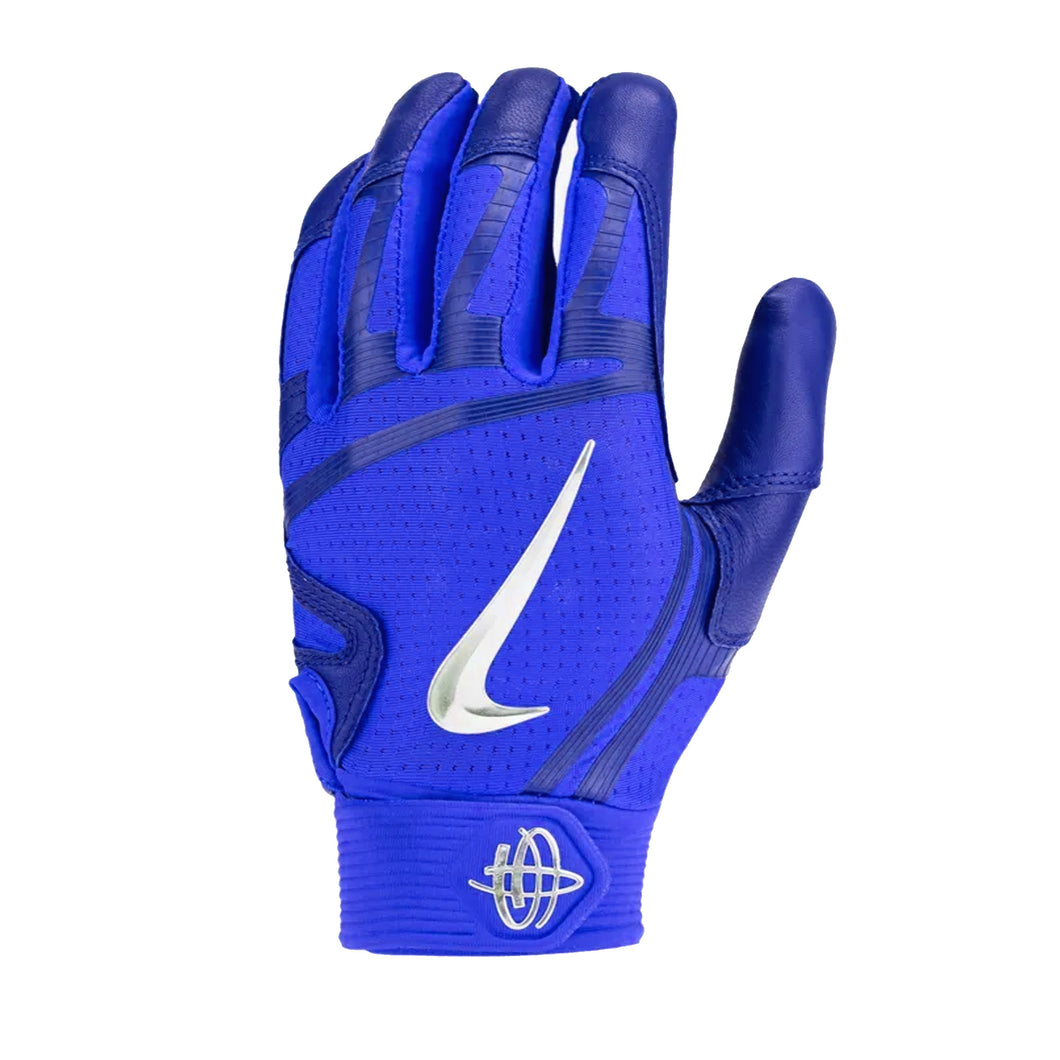 Nike Huarache Elite Royal Batting Glove