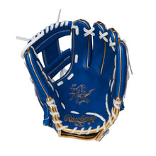 Rawlings 11.5-Inch Heart of the Hide ColorSync Infield Glove - PRO234-2RSSC