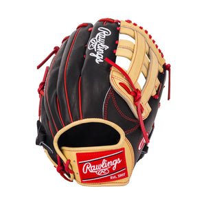 "Rawlings Heart of the Hide 13"" Baseball Glove - PROBH34GD"