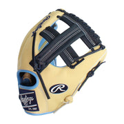 "Rawlings 11.5"" Heart Of The Hide Infield Baseball Glove - PRO204-20CB"