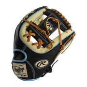 "Rawlings 11.75"" Heart Of The Hide Infield Baseball Glove - PRO315-2CBC"
