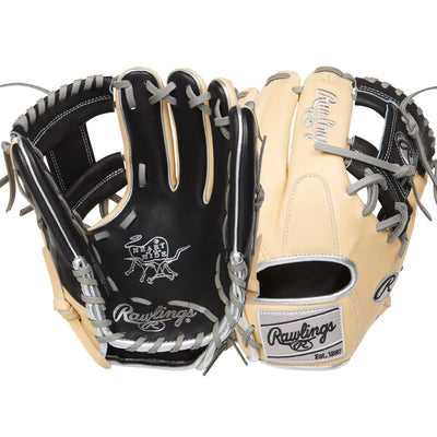 RAWLINGS R2G INFIELD GLOVE 11.75-INCH - FRANCISCO LINDOR PATTERN