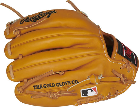 "Rawlings Heart of the Hide R2G 11.75"" Baseball Glove - PROR205-4T"