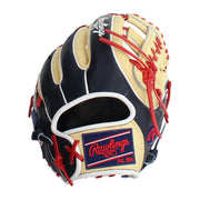 "Rawlings 11.5"" Heart Of The Hide Infield Baseball Glove - PRO314-19SN"