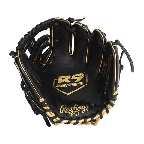 Rawlings R9 Series Baseball Training Glove R9TRBG 9.5