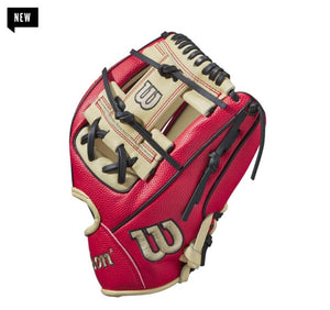 CUSTOM A2000 1786SS BASEBALL GLOVE - FEBRUARY 2020
