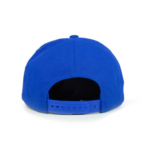 Escudo Republica Dominicana - Dominican Snapback Royal-Full Color Hat