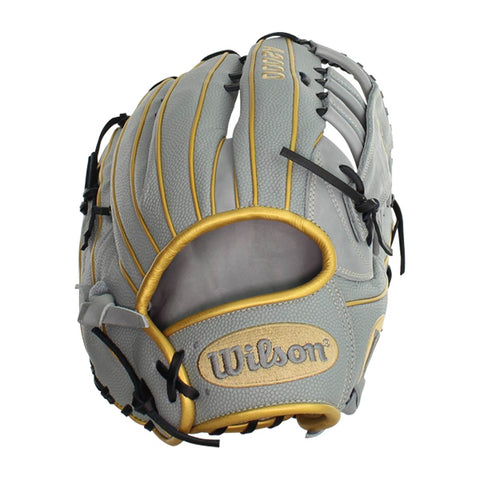 Wilson A2000 SuperSkin 13 Slow Pitch Softball Glove - WTA20RS2013SS