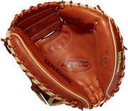 Wilson A2000 SuperSkin Series 1790SS 34 inches Catcher's Mitt - 2021 Edition