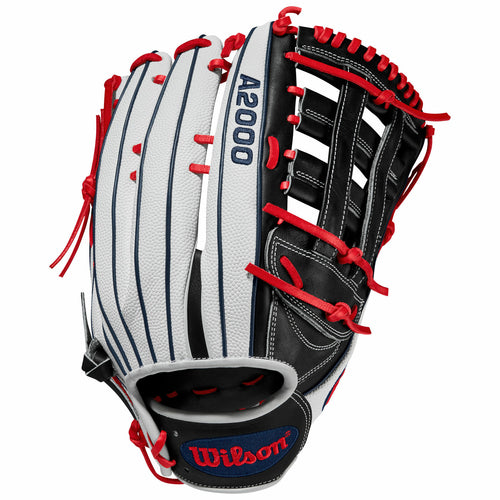 Wilson A2000 Series 13.5 Inch WTA20RS20135SS Slowpitch Softball Glove - 2020 Edition