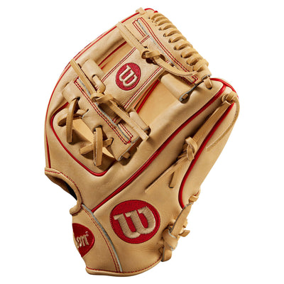 Wilson A2000 DP15 11.5 Inch Baseball Glove - WTA20RB20DP15