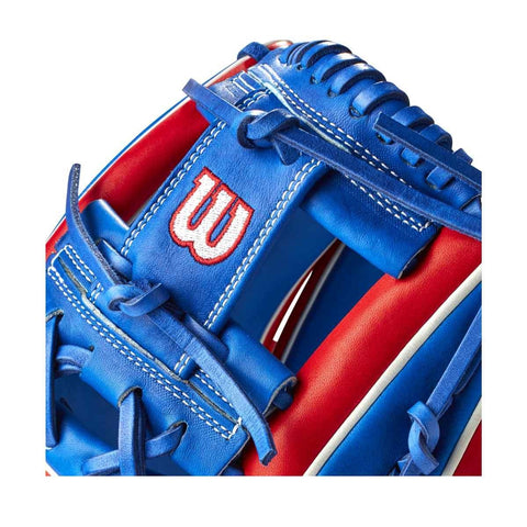 "Wilson A2000 1786 Dominican Republic 11.5"" Infield Baseball Glove - Limited Edition 2021"