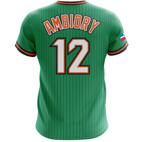 Banda Real High Quality Jersey - Ambiory