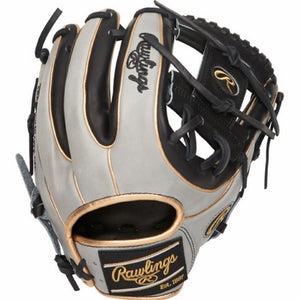 "Rawlings Gold Glove Club Heart of the Hide 11.5"" Baseball Glove - peligrosportsnyc"