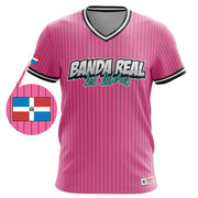 Banda Real High Quality Jersey - Darimambo