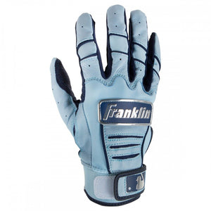 Franklin CFX Chrome Father's Day Men's Batting Gloves