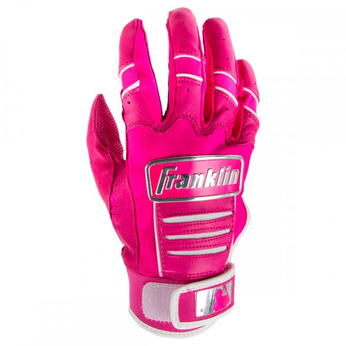 Franklin CFX Chrome Mother's Day Men's Batting Gloves