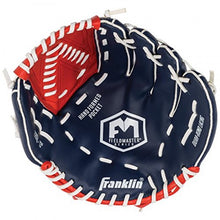 "Franklin Sports Field Master USA Series 13.0"" Baseball Glove-Right Handed Thrower"