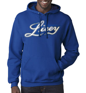 Licey Hooded