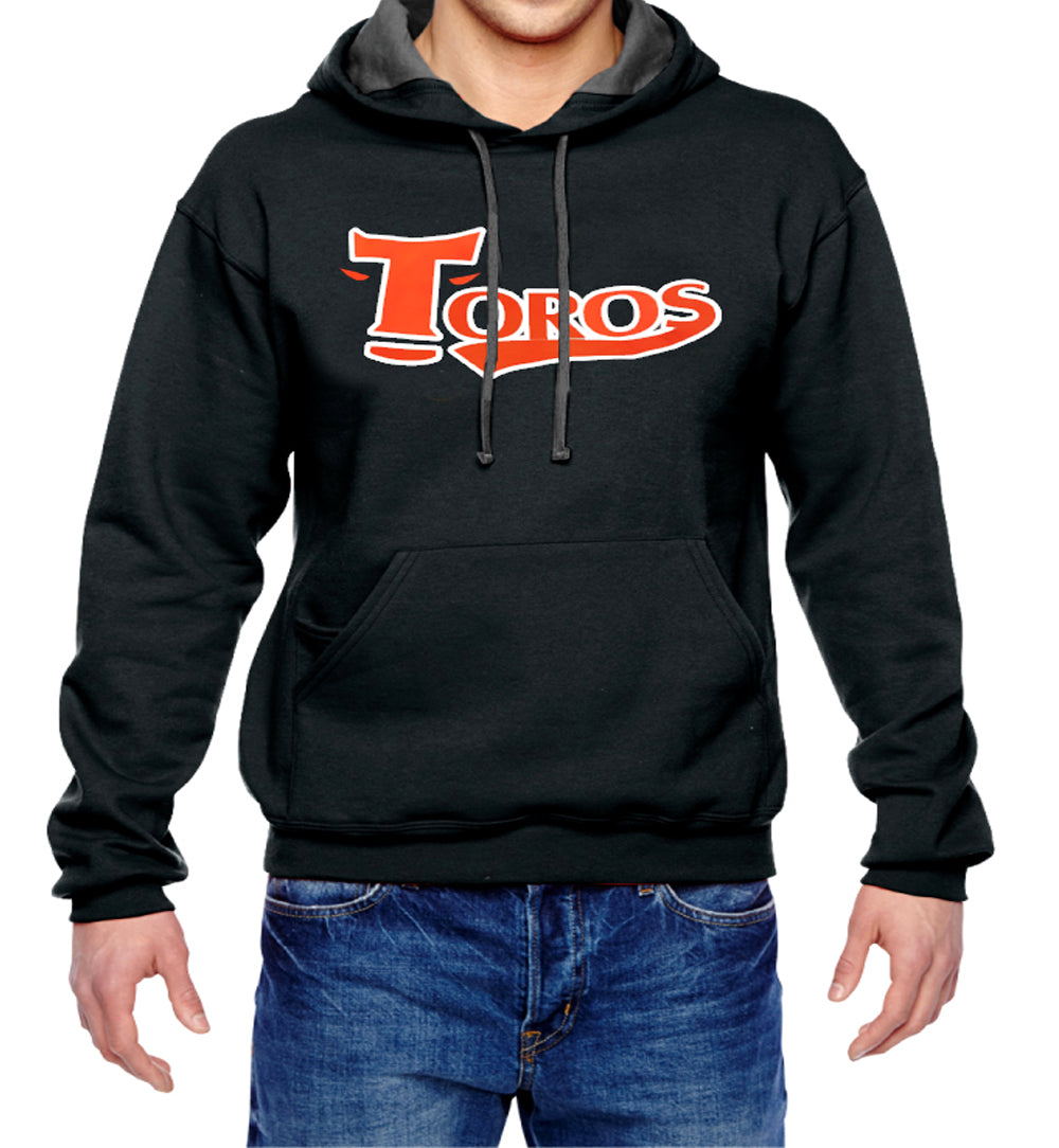 Dominican Baseball Team - Toros Hoody