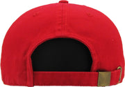 Puerto Rico Vintage Red hats