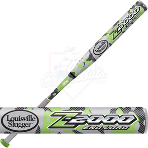 Louisville Slugger z2000 Softball bat slow pitch - End Load usssa sbz214-UE