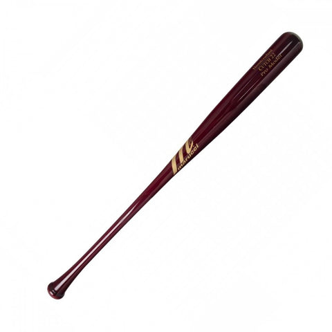 Marucci CUTCH22 Andrew McCutchen Pro Model Maple Wood Bat - Andrew McCutchen