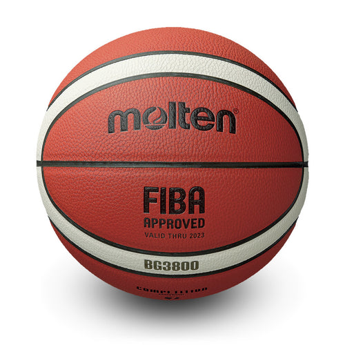 Molten FIBA BG3800 Composite Basketballs 7 Inches