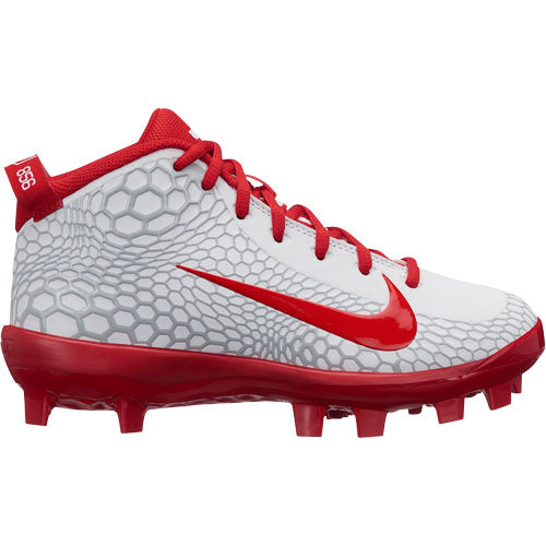 low cost 08563 288b6 NIKE Force Trout 5 Pro MCS Molded Cleats ...