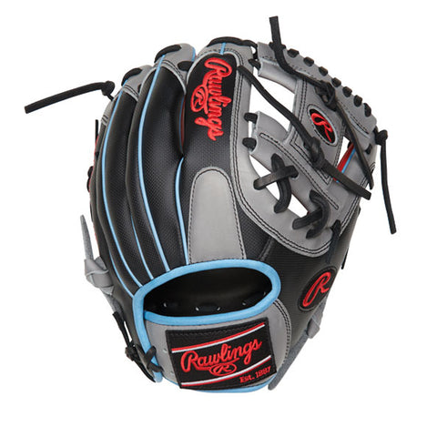 Rawlings 11.5-Inch Heart of the Hide ColorSync I-Web Glove - PRO204-2SGSS