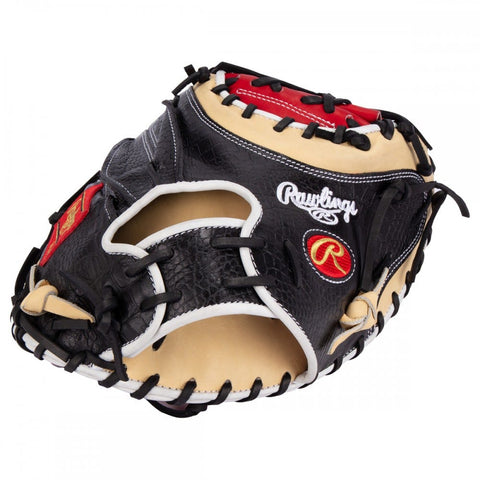 "Rawlings Heart of the Hide ColorSync 4.0 34"" Baseball Catcher's Mitt"