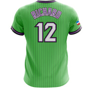 Banda Real High Quality Jersey - Richard