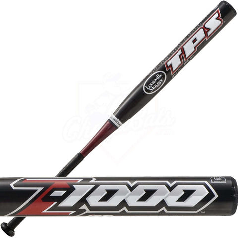 Louisville Slugger Z-1000 Softball Bat Balanced
