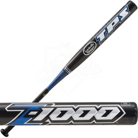 Louisville Slugger Z-1000 Softball Bat End Load