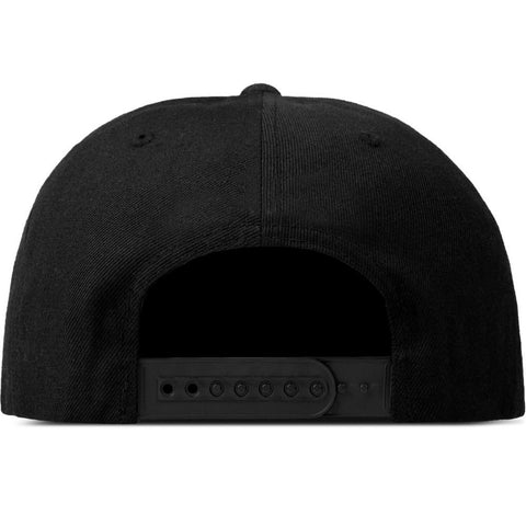 Escudo Republica Dominicana - Dominican Snapback Black-Full Color Hat