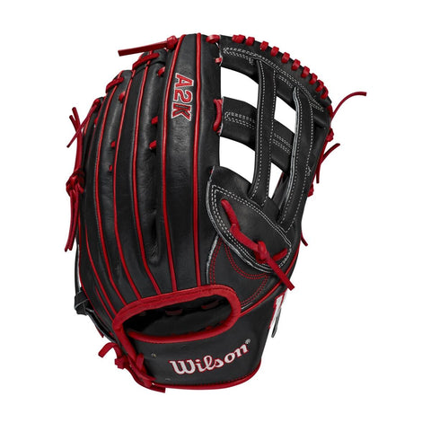"2021 Wilson A2K Series JS22GM 12.75"" Outfield Glove - WBW1002291275"