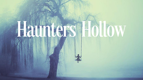 Welcome to Haunters Hollow!