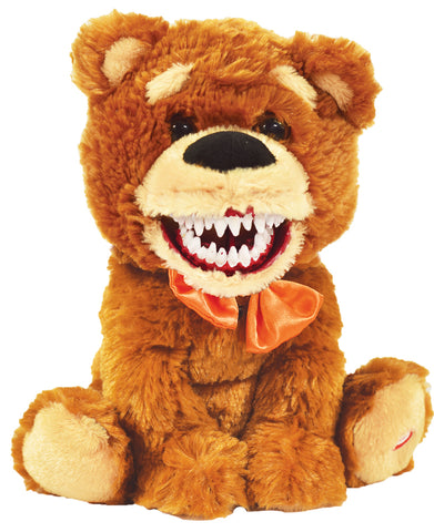 Possessed Teddy Bear - Animated - Willow Manor Shop