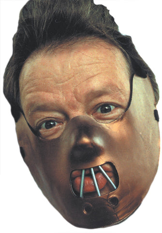 Restraint Mask - Willow Manor Shop